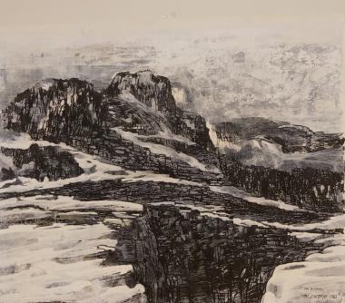 Fra Bitihorn