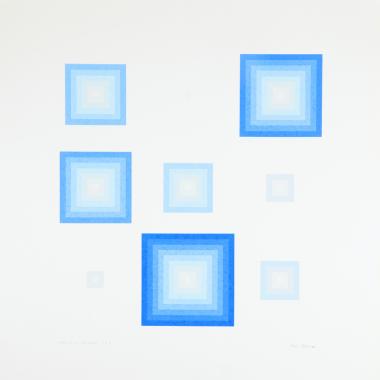 Magique Square 1-9
